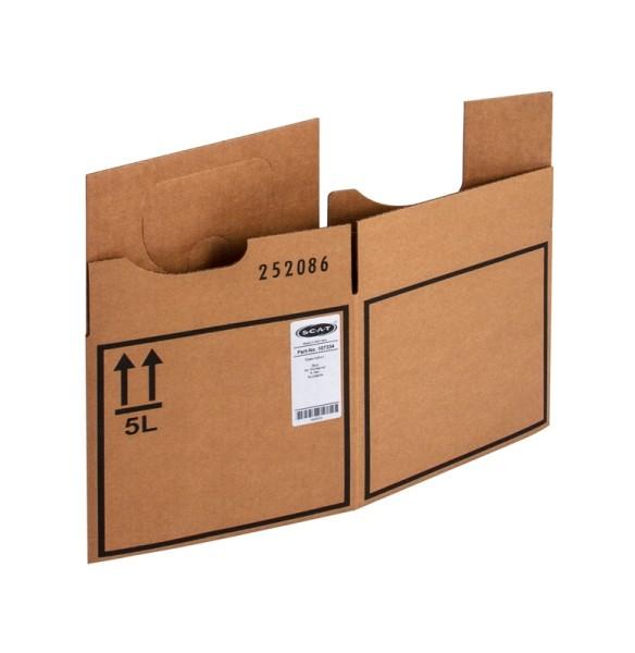 Box für Politainer, 5 L