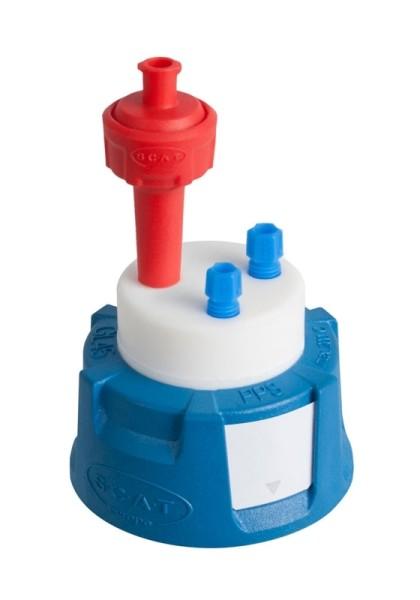 SafetyCap II, V2.0, GL45