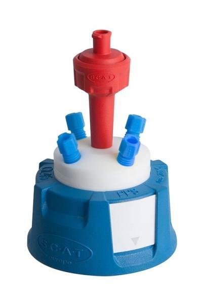 SafetyCap IV, V2.0, GL45