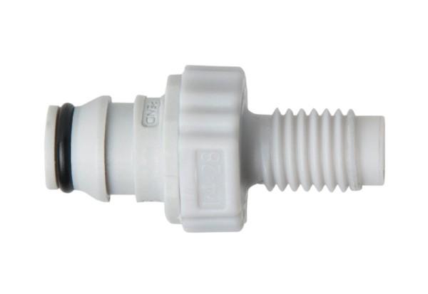 Ventil-Kupplungseinheit (m)