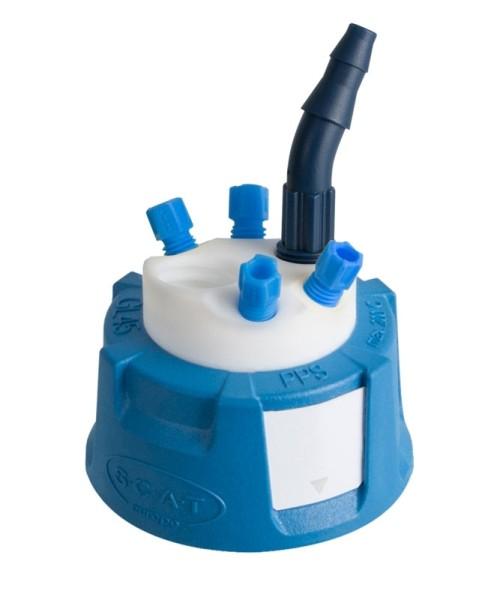 SafetyWasteCap, V2.0, GL45